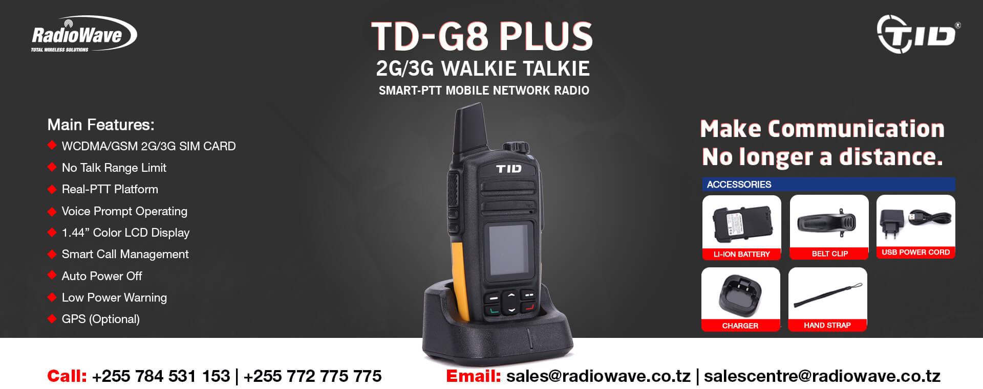 td-g8-plus-radio