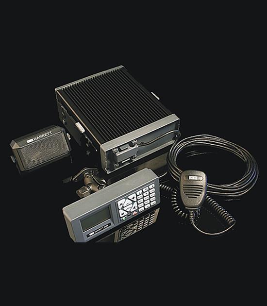 Barrett Communications: 2050 HF SSB Transceiver
